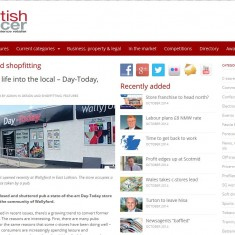 Scottish Grocer - July 2013