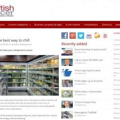 Scottish Grocer - May 2013