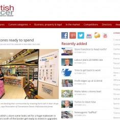 Scottish Grocer - January 2014