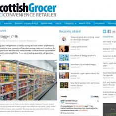 Scottish Grocer: Bigger Chills